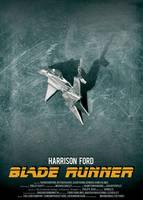 Blade Runner by Lisatz