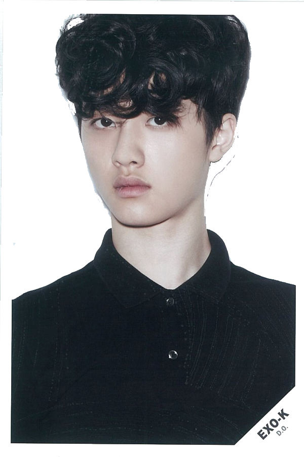 Kyungsoo MAMA era png by exoxoxo365 on DeviantArt
