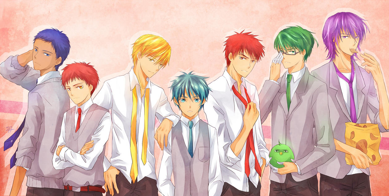 [تصویر:  kurobasu__ties_by_annciel-d529klq.jpg]