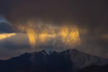 Heavens of gold by f-i-g-m-e-n-t