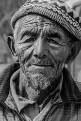 Thapa by f-i-g-m-e-n-t