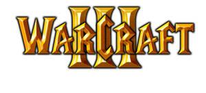 Warcraft III Logo by Makintosh91