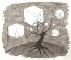 Data Tree by Makintosh91