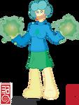Klem [Original Character]