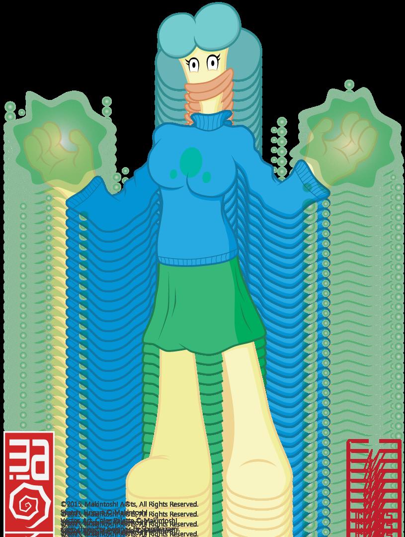 Klem [Original Character] by Makintosh91
