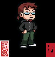 16-bit Makintosh! by Makintosh91