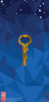 Key to Her Stars