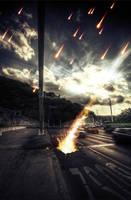 Armageddon by carloscurro