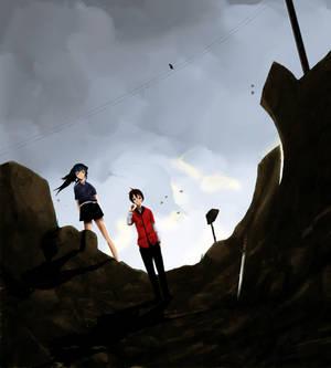 The Forbidden Journey