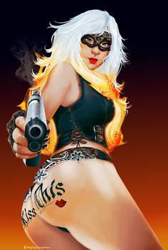 Miss Dangerass