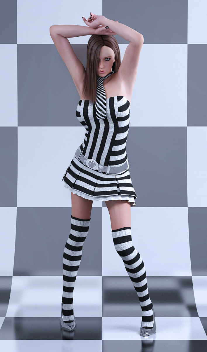 zebra by SaphireNishi