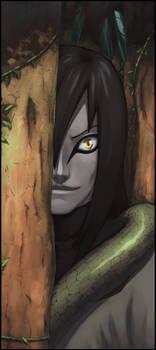 Orochimaru oldie