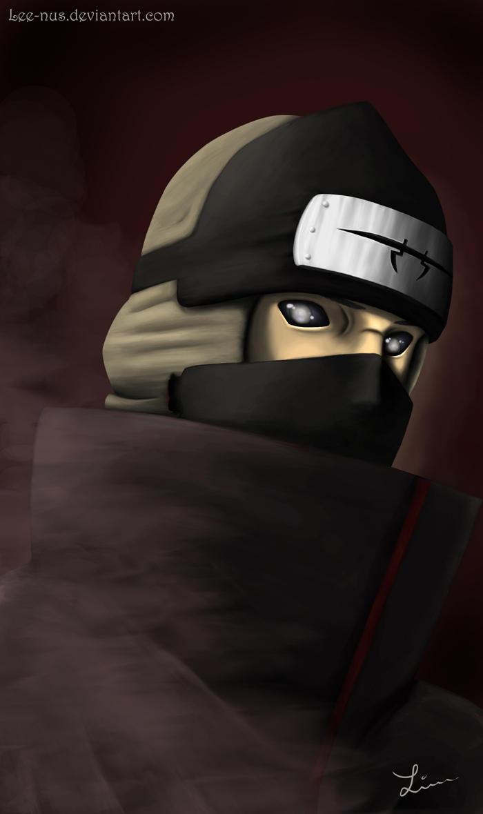 Bounty Hunter of Akatsuki by Lee-nus