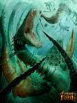 Sea Monster Advanced for Leap of Faith