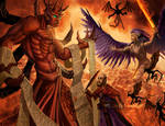 Contract Devil for Legendary Games Pathfinder