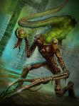 Alchemical Dreadnaught for Wayfinder 13