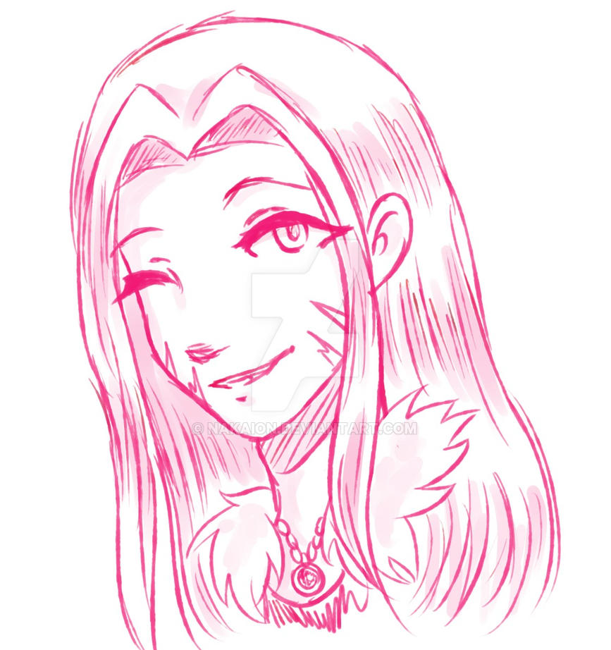 Ulysse's Signature Expression by Nakaion