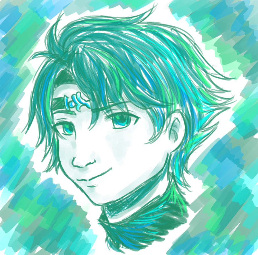 Doodle- Alm by Nakaion