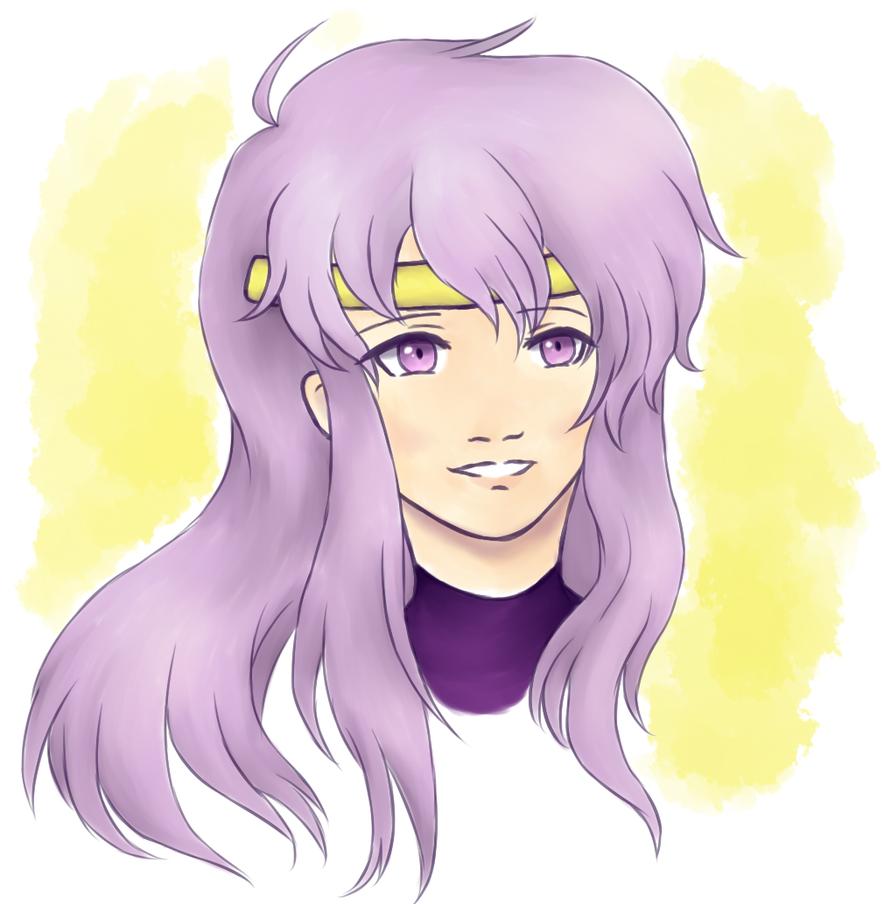 Julia! (again) by Nakaion