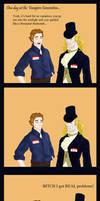 Vampire Convention