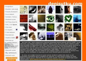 denisutku.com 2004