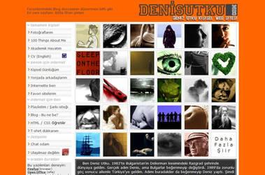 denisutku.com 2005