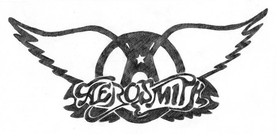 Images Of Top Aerosmith Logo Wallpaper Calto