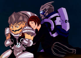 Shepard's Family