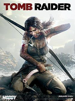 Tomb Raider reboot by Fullmetalknight78
