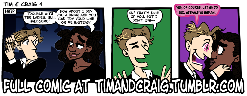 Tim and Craig #4 by Skyen