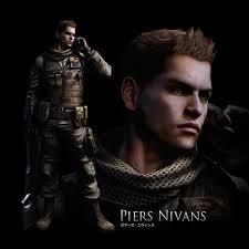 Piers Nivans by BrokenHeart-Ai