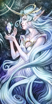 Unicorn Maiden