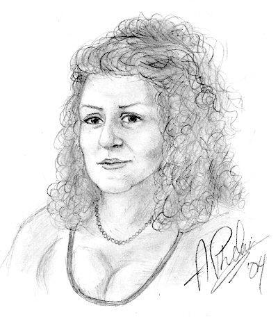 Lady Sybil Ramkin Vimes by IronOutlaw56