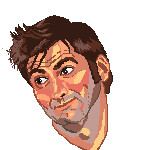 Tennant paint by IronOutlaw56
