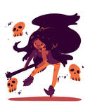 Marcy Palette 12