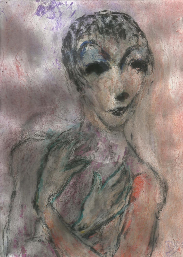 Ballerina by dave-bischoff-expess