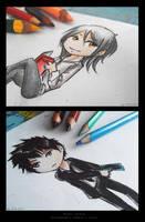 PP: Paperchildren by Ryuki-Chinto