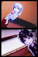 PP: Enemies by Ryuki-Chinto