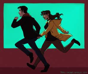 Run by Ryuki-Chinto