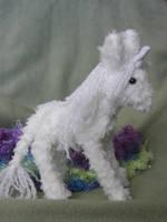 Unicorn by leloi