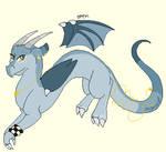 Dragon Adoptable
