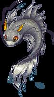 Koinobori Ryba by Umbreonage