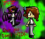 Enderlox and Deadlox