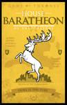 Game of Thrones - House Baratheon