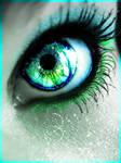 sparkle eye