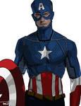 MARVEL NOW! Captain America