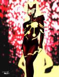 Ladyfirestorm