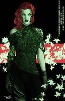 Poison Ivy 2015 by tsbranch