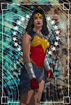Wonder Woman 2016