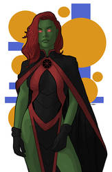Ms Martian